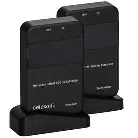 Celexon Expert WHD30M Wireless FULL HD комплект