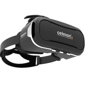 3D VR очила за телефон Celexon Professional 3D Virtual Reality Brille VRG 2