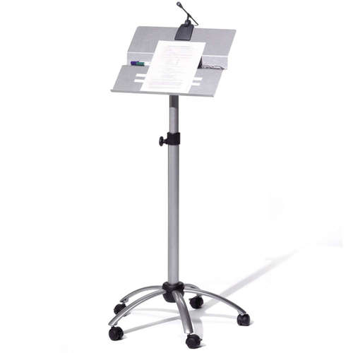 Мобилна лекторска катедра Bi Office Economy Mobile Lectern LE0202