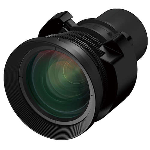 Обектив ELPLW05 за проектори Epson G7XXX & LXXXX Series wide zoom 1